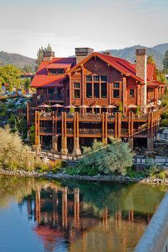 Grants Pass Oregon | ... Northwest Grill From Bridge - Grants Pass | Flickr - Photo Sharing