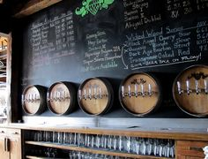 wick weed, weed brew, asheville breweries, place