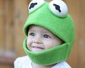 Muppet Kermit Costume Small