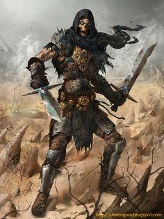 Legend Of Cryptids by alexnegrea.deviantart.com