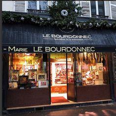 Paris 16e: Le Bourdonnec, prince boucher   Produits