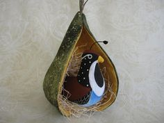 items partridge pear tree christmas decoration alison bick