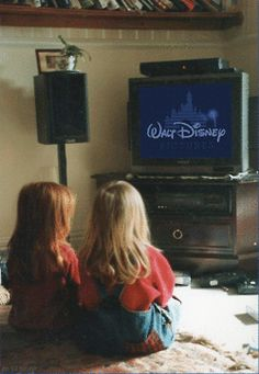 Disney 90s Memories