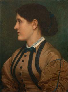 In the Swan's Shadow: Eliza Eastlake, 1864