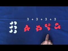 Skip Counting Video Lesson - teacher created! - Almost a Second Grader - www.almostasecondgrader.com