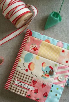 needle book - by nanacompany