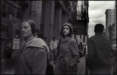 Eighth Avenue by Oleg Videnin