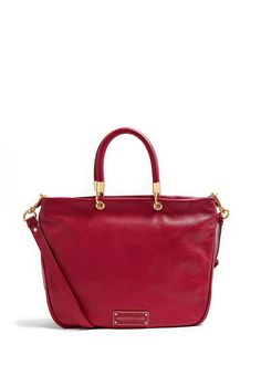 Too Hot To Handle Mini Tote by Marc By Marc Jacobs