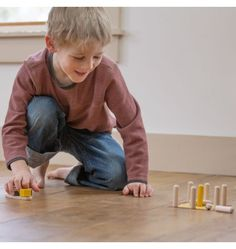 Marble Shooter Game in Science & Discovery Toys - Nova Natural Toys + Crafts