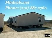 Texas repo 210-887-2760-used-double-wide-mobile-homes/2013-Fleetwood-Doublewide-Mobile-home--San-Antonio-TX