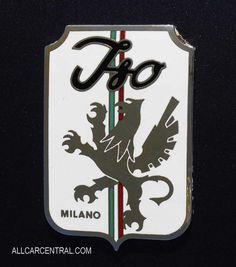 Bizzarrini Automobile Company logo