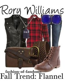 Rory Williams <- buy it there! | Fandom Fashion