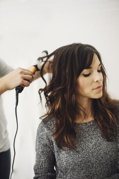 Tousled Waves Tutorial for RUE Mag