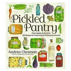 The Pickled Pantry250 #FCThankful