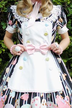 Angelic Pretty Wonde