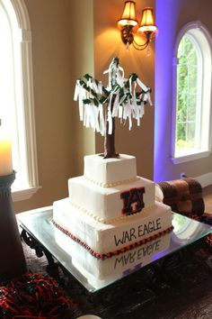 Wedding Cakes By Me On Pinterest