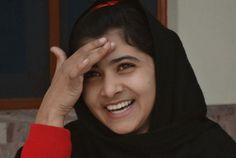 Malala Yousafzai, the Pakistani schoolgirl shot in the head by the Taliban because she campaigned for the right to be educated, arrived in the UK on Monday to be cared for at Birmingham's Queen Elizabeth hospital. http://www.guardian.co.uk/world/2012/oct/15/malala-yousafzai-pakistan