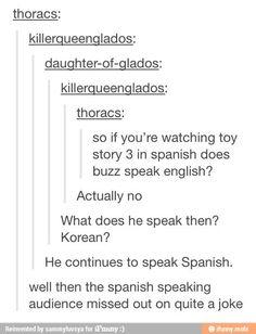 I've always wondered this