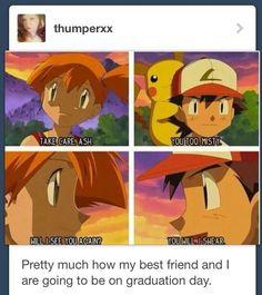 That made me feel sad.