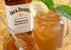 Tennessee Tea Cooler | Nugget Market Recipes