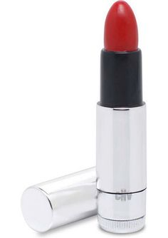 Lipstick Vibe - Don't worry if it's not your shade - this discreet lipstick vibe is so stylish and sexy, it can easily pass as part of your makeup bag!