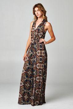Tiffany Jumpsuit