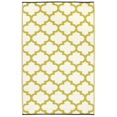 Love these eco friendly Prater Mills Indoor/ Outdoor Reversible rugs!