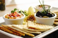 Spanish Tapas Menu—just right for a light summer supper or a casual get-together with friends