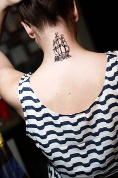"""You can't change the wind; you can, however, adjust your sails."" #tattoo"