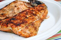 dinner, foods, spici rub, copper, salmon, eat, chicago, rivers, seafood recip
