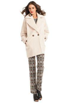 Nancy Coat--- i waaaaant this coat.........!!!