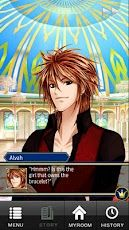 Shall we date: My Sweet Prince  #otome #game #Android_app