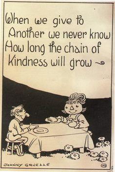 Raggedy Ann Proverbs