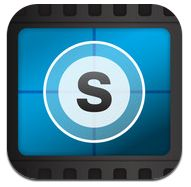 Splice - Fantastic free app that let's you easily edit videos on your phone.