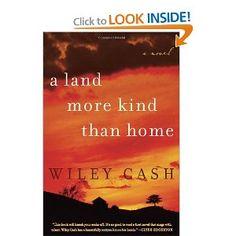 A Land More Kind Than Home: A Novel