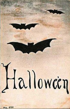 Love Halloween!