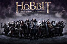 film, the hobbit, book