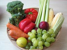 Juices to take with your daily meals to help relieve kidney disease.