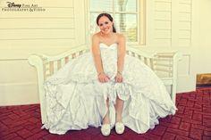 Real Wedding Spotlight: Shelley