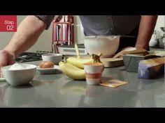 Bananenbrood bakken - Allerhande
