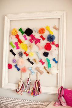 for Nesia's accessories