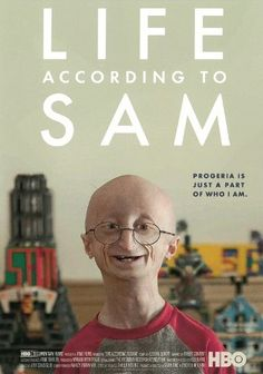 I am watching #LifeAccordingtoSam  #Progeria is just part of who I am.  Check-in to Life According to Sam on http://getglue.com/movies/life_according_to_sam/sean_fine?s=tu&ref=OriginalsbyItalia