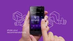 Sony's Media Apps 2012 on Vimeo