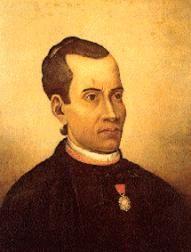 José Maurício Nunes Garcia, composer, organist   (1767 - 1830)