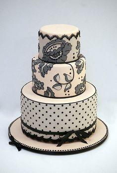 cake 13, benisrael cake, bead cake, wedding cakes, white cakes