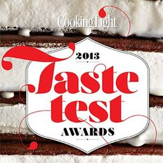 Your grocery store helper: the 2013 Taste Test Awards | CookingLight.com