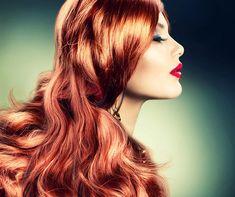 Božićne frizure za dugu kosu