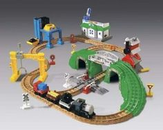 geotrax on pinterest | rc vehicles, fisher price and fisher