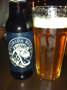 5 Napkin Burger Beer Dinner: Florida Beer Company   Daily Beer Review