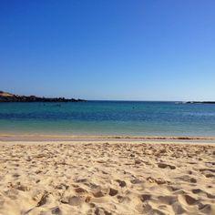 El #Cotillo. #Fuerteventura. Islas #Canarias